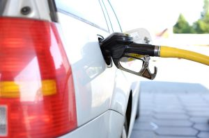New Year, New Gas Prices