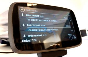 The Best GPS for Truck Drivers