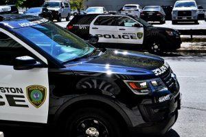 Houston Police Chief Arrests Speeding Driver