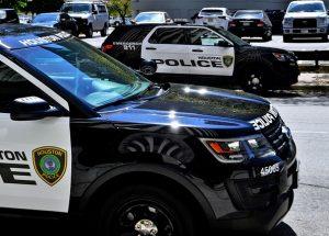 Police Sergeant's Killer on the Run