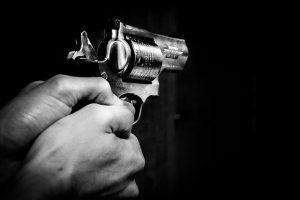 Shooting At Gas Station Kills 1 Would-Be Robber