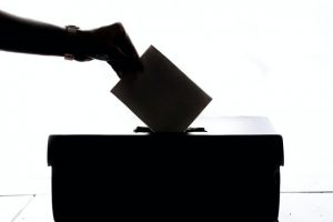 Straight-Ticket Voting Eliminated in Texas by U.S. Federal Judge