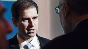 JB Straubel Is Recycling Nissan Leaf Battery From Redwood Materials