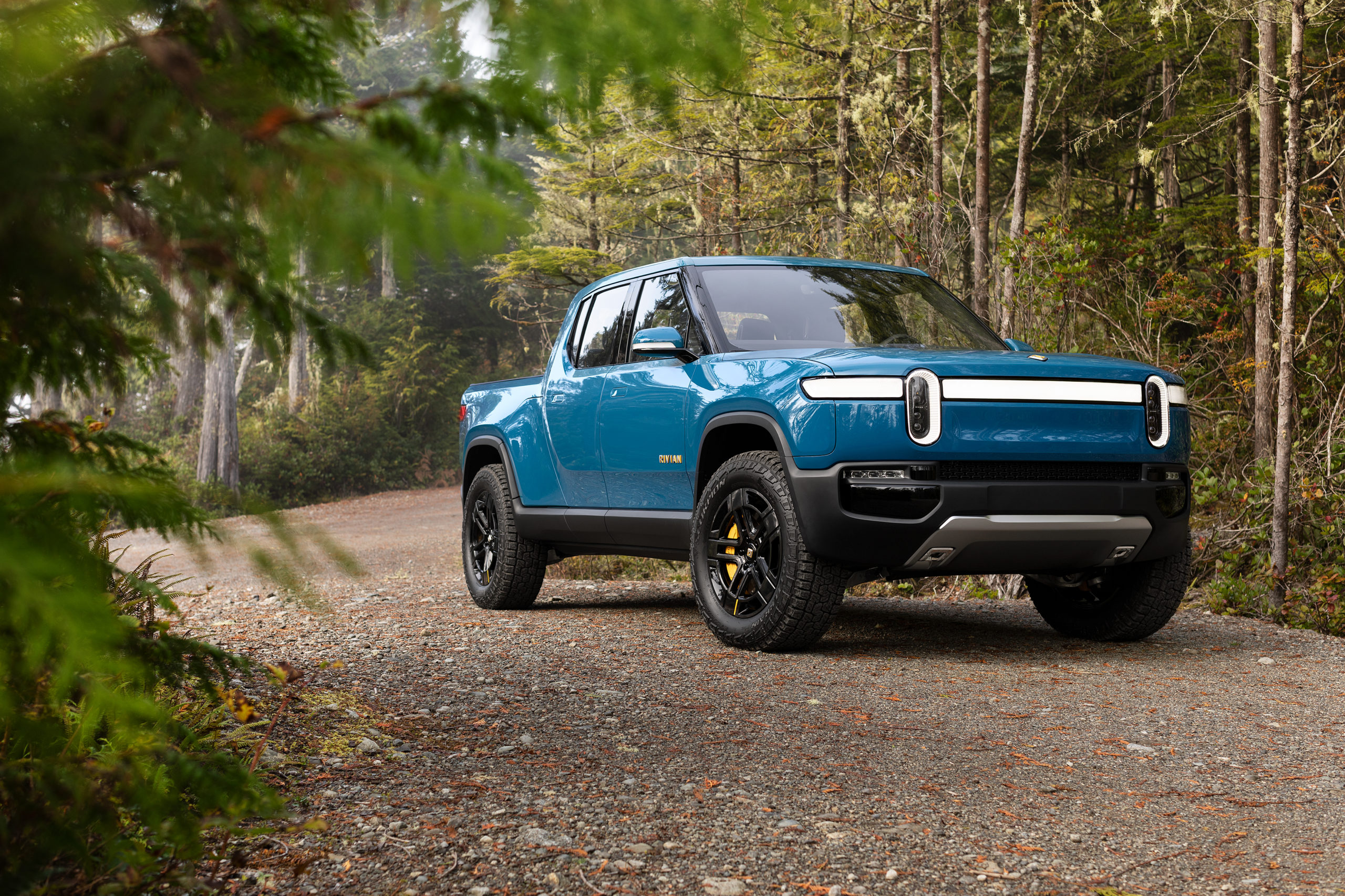 Rivian Making Service Plan Happen Thanks To Following Tesla's Actions