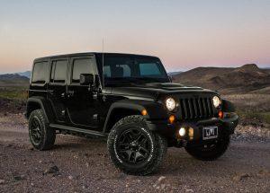 Jeep Grand Cherokee 2022 Two-Row 4xe Plug-In Hybrid Debuts